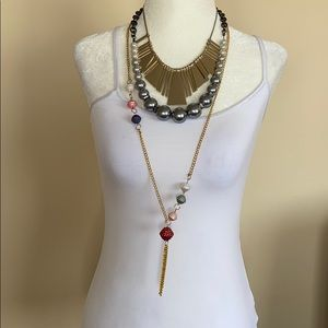Necklaces for women's